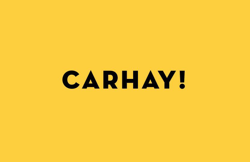 CARHAY!