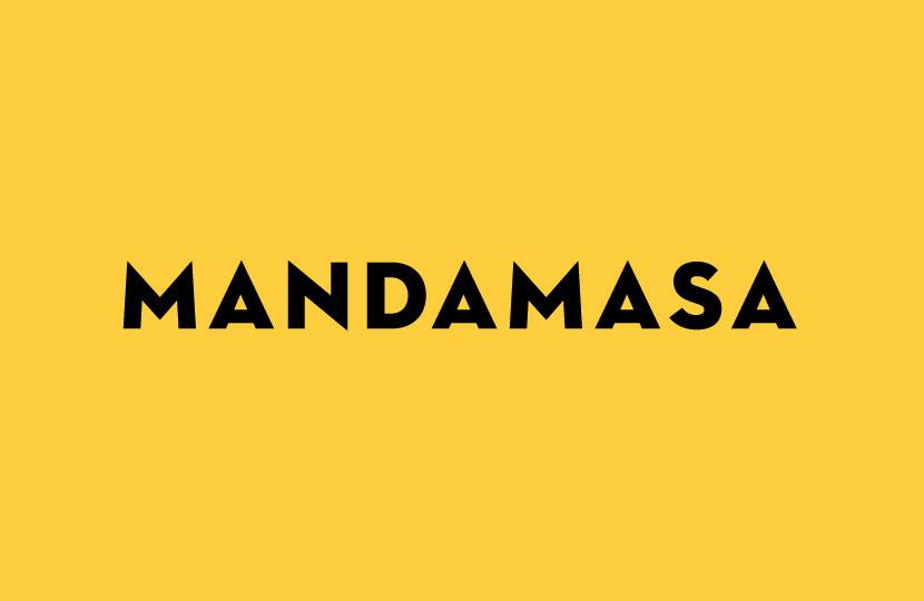 MANDAMASA