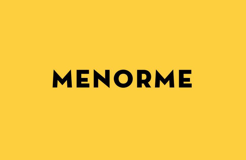 MENORME