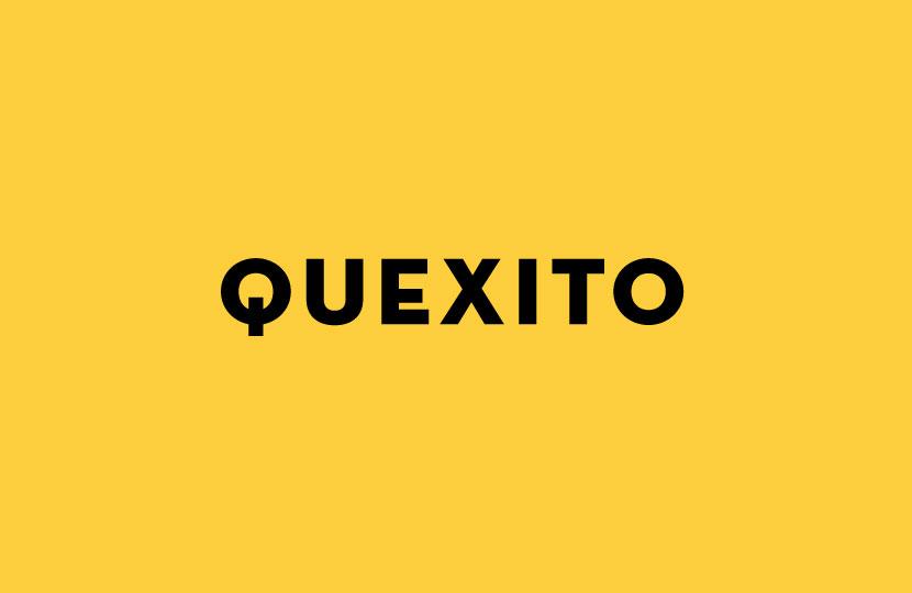 QUEXITO