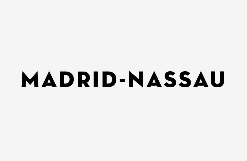 MADRID-NASSAU
