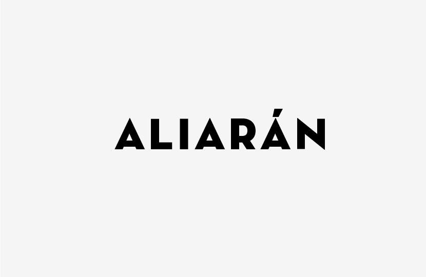 ALIARÁN