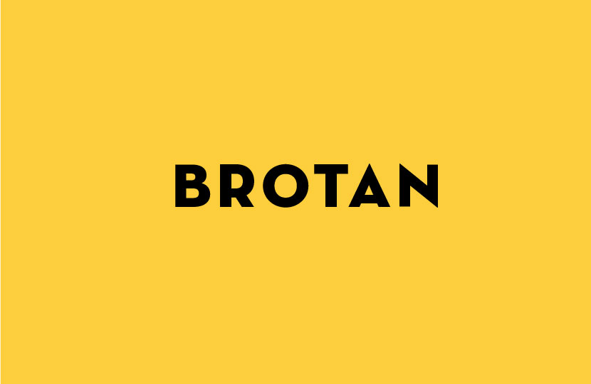 BROTAN