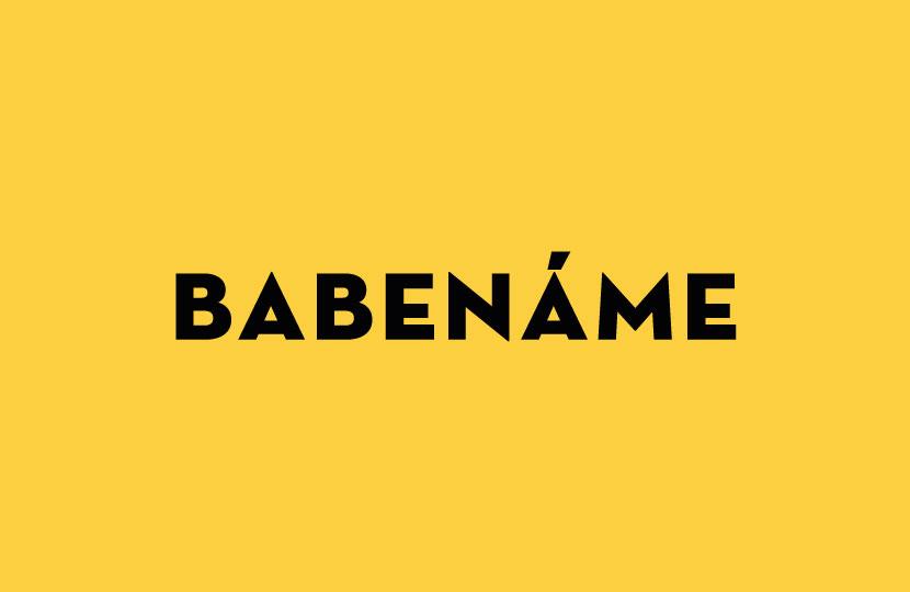 BABENÁME