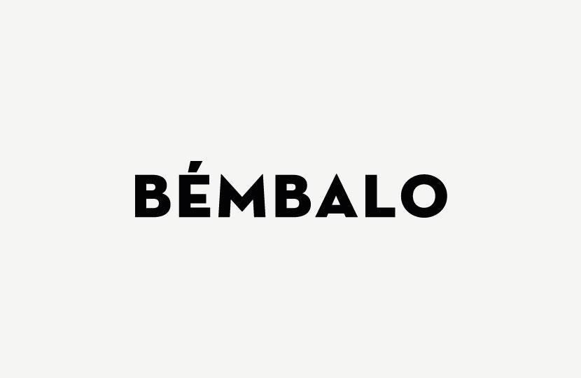 BÉMBALO