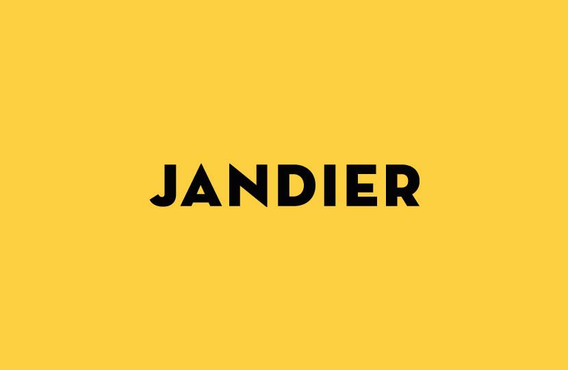 JANDIER